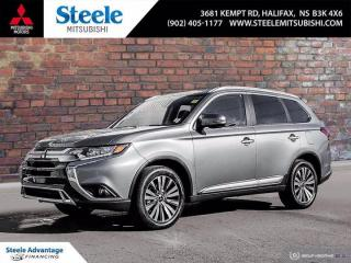 New 2020 Mitsubishi Outlander EX for sale in Halifax, NS