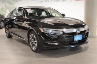 Used 2019 Honda Accord Hybrid Sedan Touring for sale in Richmond, BC