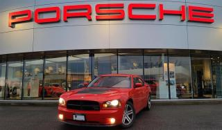 Used 2006 Dodge Charger Daytona R/T for sale in Langley City, BC