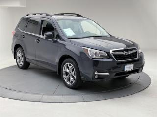Used 2018 Subaru Forester 2.5i Limited CVT for sale in Vancouver, BC