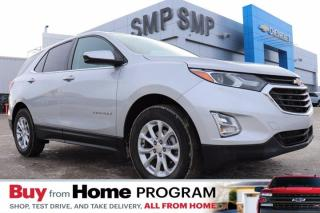 Used 2019 Chevrolet Equinox LT- AWD, Heated Seats, Remote Start, Back Up Camera for sale in Saskatoon, SK