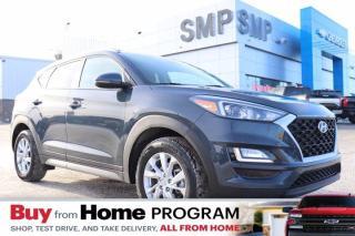 Used 2020 Hyundai Tucson Preferred - Heated Seats + Steering Wheel, Back Up Camera for sale in Saskatoon, SK