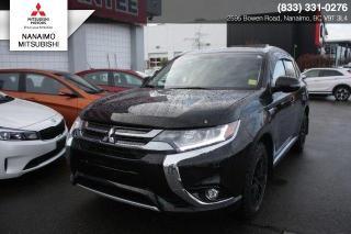 Used 2018 Mitsubishi Outlander Phev SE for sale in Nanaimo, BC