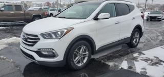 Used 2017 Hyundai Santa Fe Sport SE for sale in Mount Pearl, NL