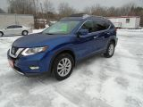 Photo of Blue 2018 Nissan Rogue