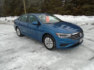 Used 2019 Volkswagen Jetta Comfort Line for sale in Beaverton, ON