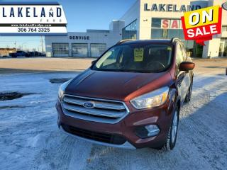 Used 2018 Ford Escape SE  - $128 B/W for sale in Prince Albert, SK
