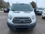 Photo of White 2016 Ford Transit