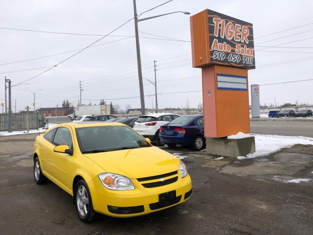 2005 Chevrolet Cobalt LS*ONLY 53KMS*ALLOYS*ROOF*MINT*1 OWNER*NO ACCIDENT