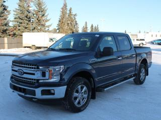 New 2020 Ford F-150 XLT | XTR | Trailer tow Pkg | Rear Camera for sale in Edmonton, AB