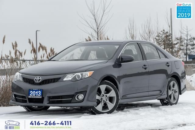 2013 Toyota Camry SE|Clean Carfax|