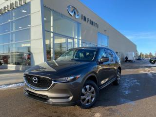 Used 2017 Mazda CX-5 GS. AWD, ACCIDENT FREE for sale in Edmonton, AB