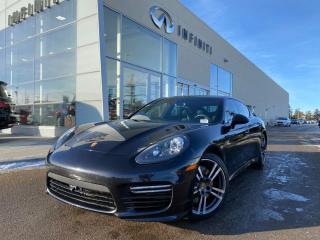 Used 2014 Porsche Panamera GTS for sale in Edmonton, AB