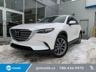 New 2021 Mazda CX-9 GS-L for sale in Edmonton, AB