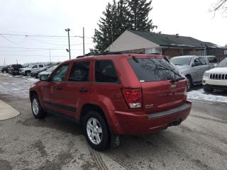 Used 2006 Jeep Grand Cherokee Laredo for sale in London, ON