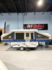 Used 2013 Forest River Flagstaff M-206LT for sale in Cornwall, ON