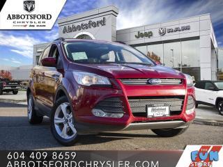 Used 2013 Ford Escape SE  - $122 B/W for sale in Abbotsford, BC