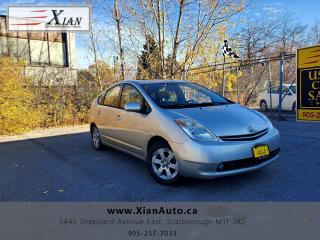 Used 2005 Toyota Prius FWD for sale in Scarborough, ON