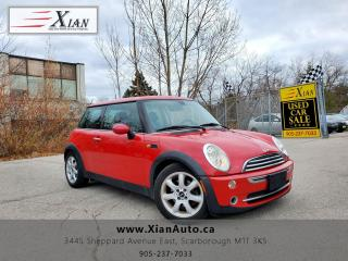 Used 2006 MINI Cooper Base for sale in Scarborough, ON