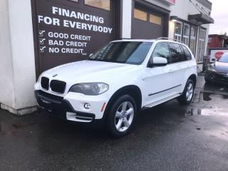 Used 2007 BMW X5 3.0si for sale in Abbotsford, BC