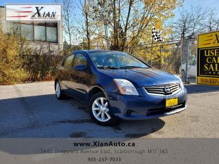 Used 2010 Nissan Sentra FWD for sale in Scarborough, ON