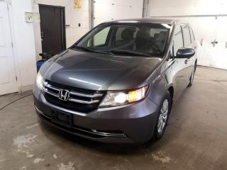 Used 2014 Honda Odyssey EX for sale in Scarborough, ON