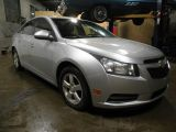 Photo of Silver 2011 Chevrolet Cruze