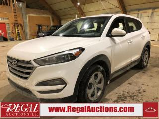 Used 2017 Hyundai Tucson SE 2.0L 4D UTILITY AT AWD for sale in Calgary, AB
