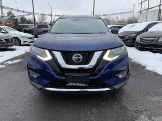 Used 2020 Nissan Rogue for sale in London, ON