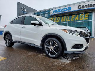 Used 2019 Honda HR-V SPORT AWD for sale in Charlottetown, PE