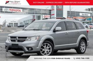 Used 2015 Dodge Journey for sale in Toronto, ON