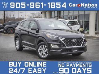 Used 2019 Hyundai Tucson Preferred AWD| HEATED SEATS & STEERING WHEEL| for sale in Burlington, ON