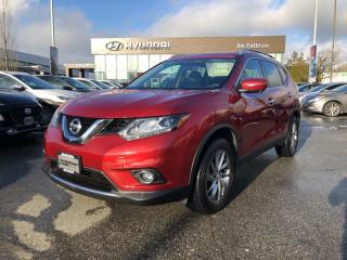 Used 2014 Nissan Rogue NEW INVENTORY,SL w/ Navi 1 OWNER NO ACCIDENT for sale in Port Coquitlam, BC