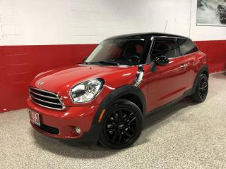 Used 2014 MINI Cooper Paceman FWD NAVI PANO-ROOF BLUETOOTH for sale in North York, ON