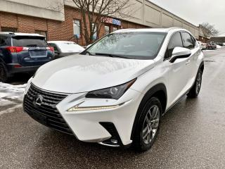 Used 2019 Lexus NX NX 300 Auto for sale in North York, ON