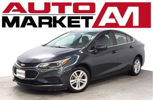 2017 Chevrolet Cruze LT Auto Certified! Backup Camera! We Approve All Credit!