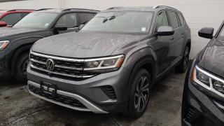 New 2021 Volkswagen Atlas Execline 3.6L 8sp at w/Tip 4MOTION (2) for sale in Coquitlam, BC
