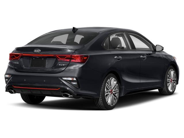 2021 Kia Forte GT Limited