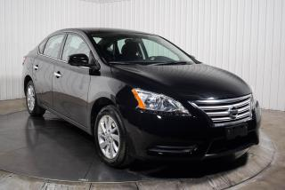 Used 2015 Nissan Sentra SV A/C MAGS CAMERA DE RECUL for sale in St-Hubert, QC