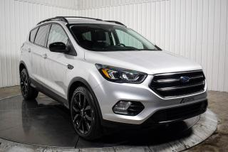 Used 2017 Ford Escape SE SPORT MAGS 19P NAV CAMERA DE RECUL for sale in St-Hubert, QC