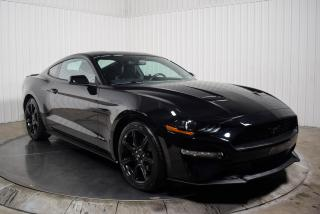 Used 2018 Ford Mustang ECOBOOST A/C BLUETOOTH  GROS ECRAN MAGS for sale in St-Hubert, QC