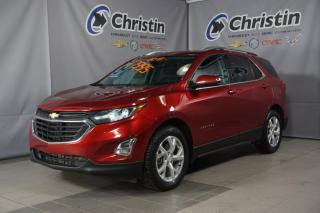 Used 2018 Chevrolet Equinox 2LT AWD 4X4 SUNROOF 2.0L GRP REMOURQUAGE for sale in Montréal, QC