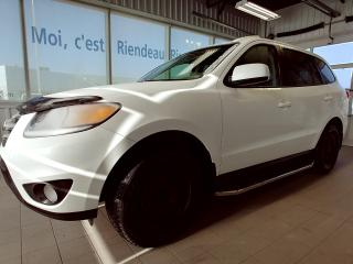 Used 2012 Hyundai Santa Fe FWD 4dr V6 Auto GL Sport for sale in Ste-Julie, QC
