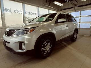 Used 2015 Kia Sorento AWD + siège chauffant + for sale in Ste-Julie, QC