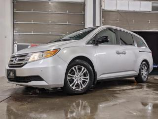 Used 2013 Honda Odyssey 2013 Odyssey EX-L- TOUT EQUIPE + sys de for sale in St-Lazare, QC