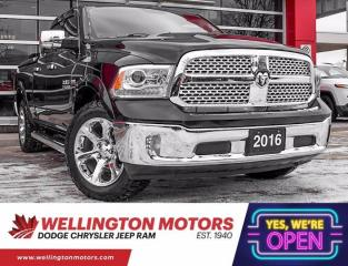 Used 2016 RAM 1500 Laramie for sale in Guelph, ON