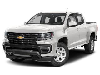 New 2021 Chevrolet Colorado LT for sale in Brampton, ON