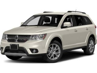 Used 2016 Dodge Journey SXT/LIMITED for sale in Coquitlam, BC