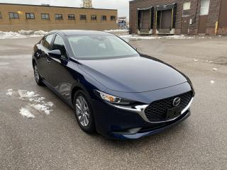 Used 2019 Mazda MAZDA3 GS I BACK UP for sale in Toronto, ON