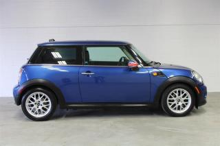 Used 2013 MINI Hardtop WE APPROVE ALL CREDIT for sale in London, ON